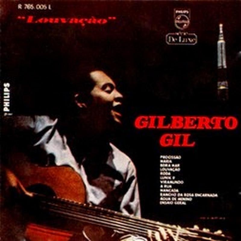 Louvação – Gilberto Gil