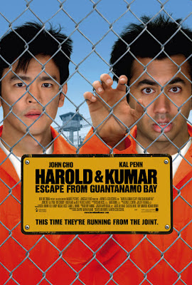 Harold And Kumar: Thoát Khỏi Vịnh Guantanamo - Harold And Kumar Escape From Guantanamo Bay