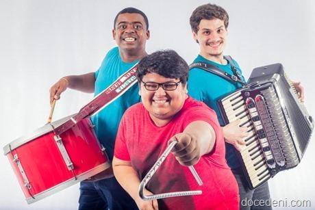 Trio Mafuá