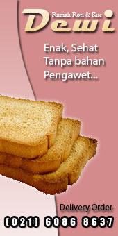 Rumah roti dewi
