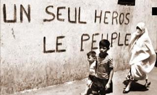 polémiques stériles à la veille du 1er Novembre,  Heureux les martyrs qui n'ont rien entendu