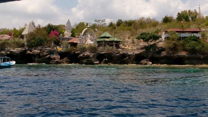 Pura Ganesha - Trip Pulau Menjangan Pulau Tabuhan Banyuwangi