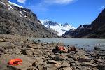 Parque National Los Glaciares, Patagonien