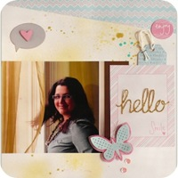 21- scrapbooking - scrap - fustelle Craft Asylum - Sizzix Big Shot  by cafecreativo