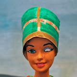 4A - Barbie-Kunst