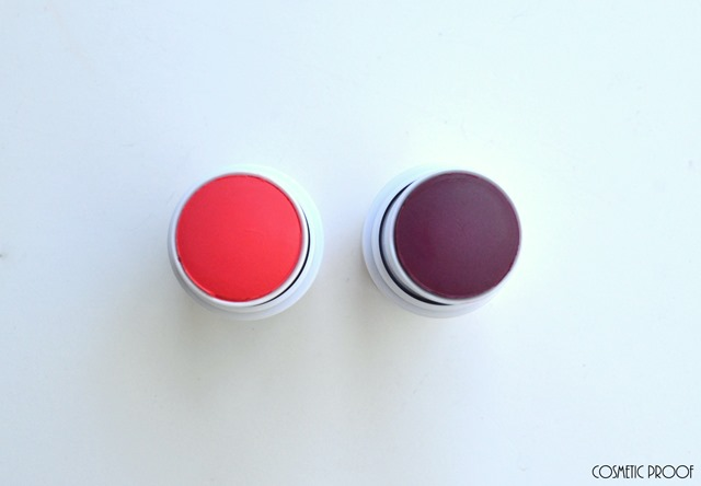 MAKEUP | Summer 2015 Mary Kay at Play Lip & Cheek Stick in Razzleberry and Peach Pop Swatches & Review
