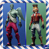 Fortnite Skins Free Download Icon
