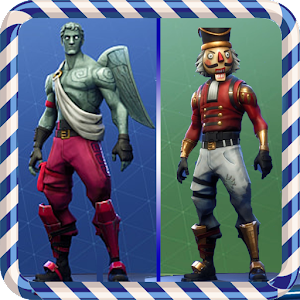 Fortnite Skins Free Download