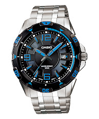 Casio Standard : MTP-V003D