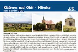 O obci Lestkov jsou dochovány první zmínky z roku 1407 a původně se  jednalo o podhradí gotického hradu Egerberk. Založení hradu pány z Egerberka se datuje do 13. století. Od roku 1623, kdy jej vlastnil rod Thunů, nebyl obýván a začal chátrat, dnes zde naleznete pouze zříceninu hradu.