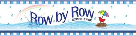Row by Row experience 1