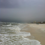 The Gulf of Mexico in Destin FL 03232012b