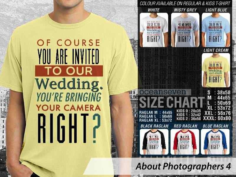 KAOS Photography Wedding Photographer About Photographers 4 distro ocean seven