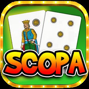 Scopa Online - Gioco di Carte For PC / Windows 7/8/10 / Mac – Free Download