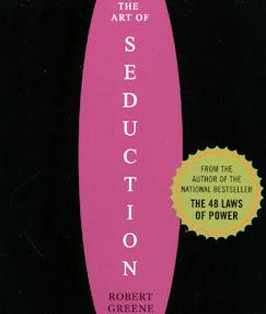 Cover of Robert Greene's Book The Art Of Seduction