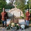 2015.06.01. Hősök napja - Megemlékezés a második világháborús emlékműnél