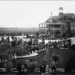 West Coast Old Soldiers Home c1910