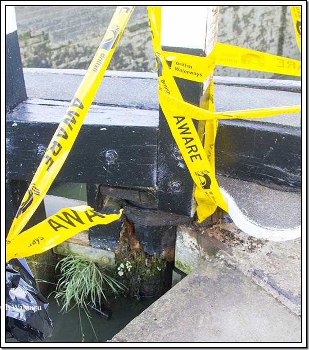 damaged gate2