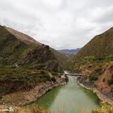Cruzando os Andes Peruanos Rumo a Ayacucho - Peru