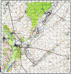 Map 100k--m37-057--(1982)