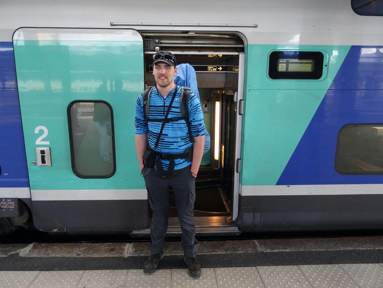 Am TGV