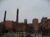 A tour of the Anheuser-Busch Brewery in St. Louis - 20