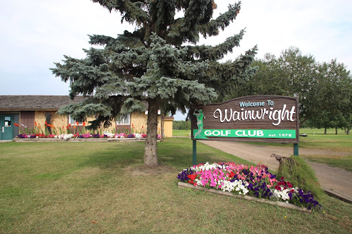 Wainwright Golf Club, 1505 2 St, Wainwright, AB T9W 1L5, Canada, Golf Club, state Alberta