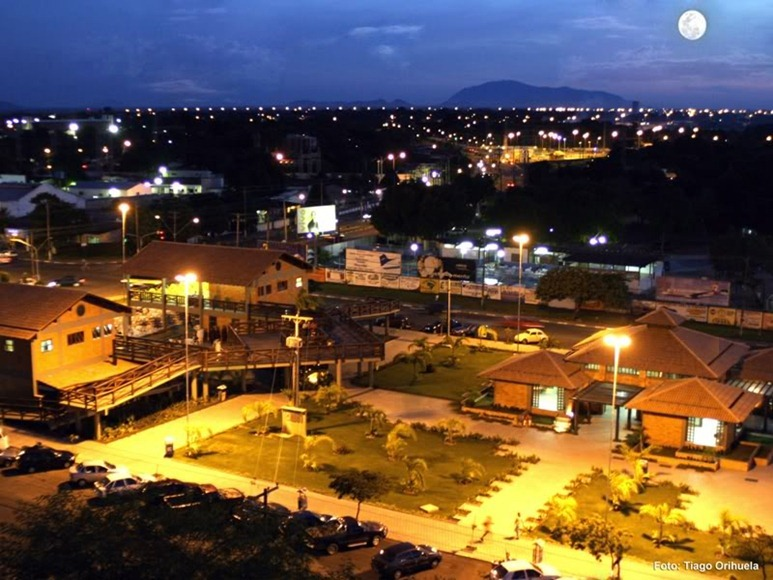 Centro de Artesanato, Turismo e Geraçao de Renda Velia Coutihno - Boa Vista, Roraima, fonte: Tiago Orihuela