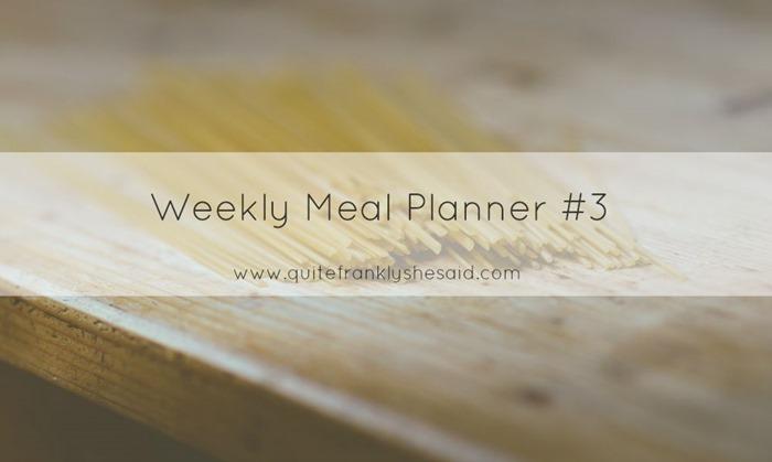weekly meal planner 3
