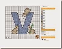 v_chart