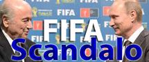 Fifa Scandalo