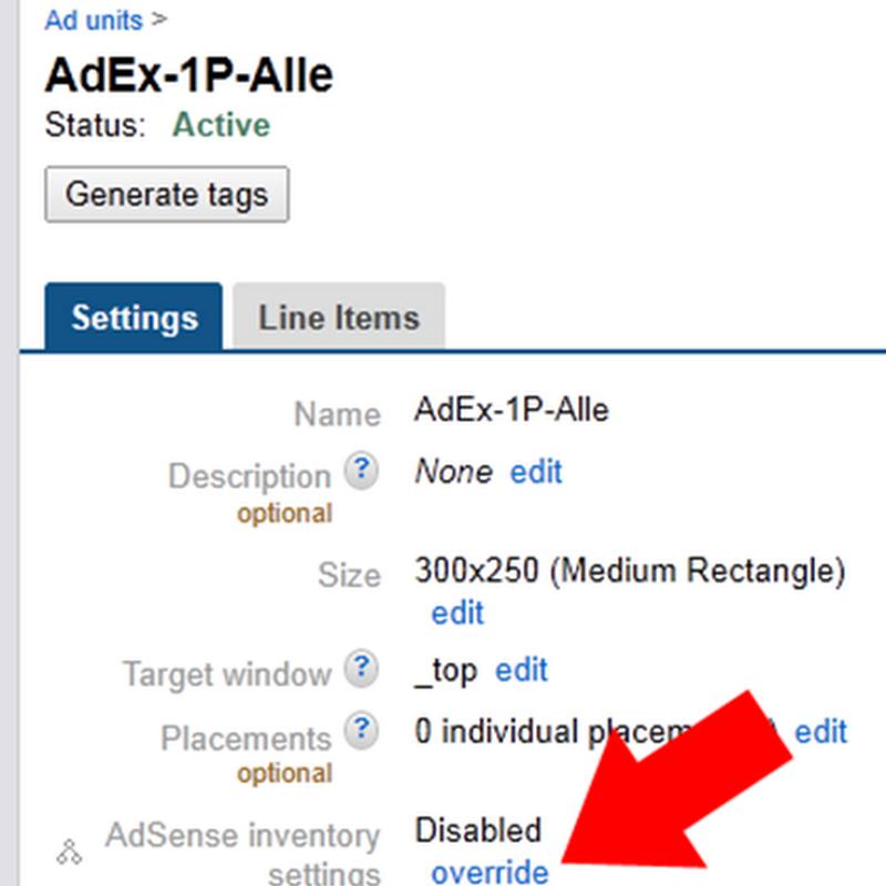Che cos'è DFP Small Business e cosa c'entra con AdSense?