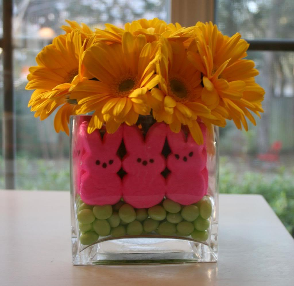 diy vase centerpiece ideas