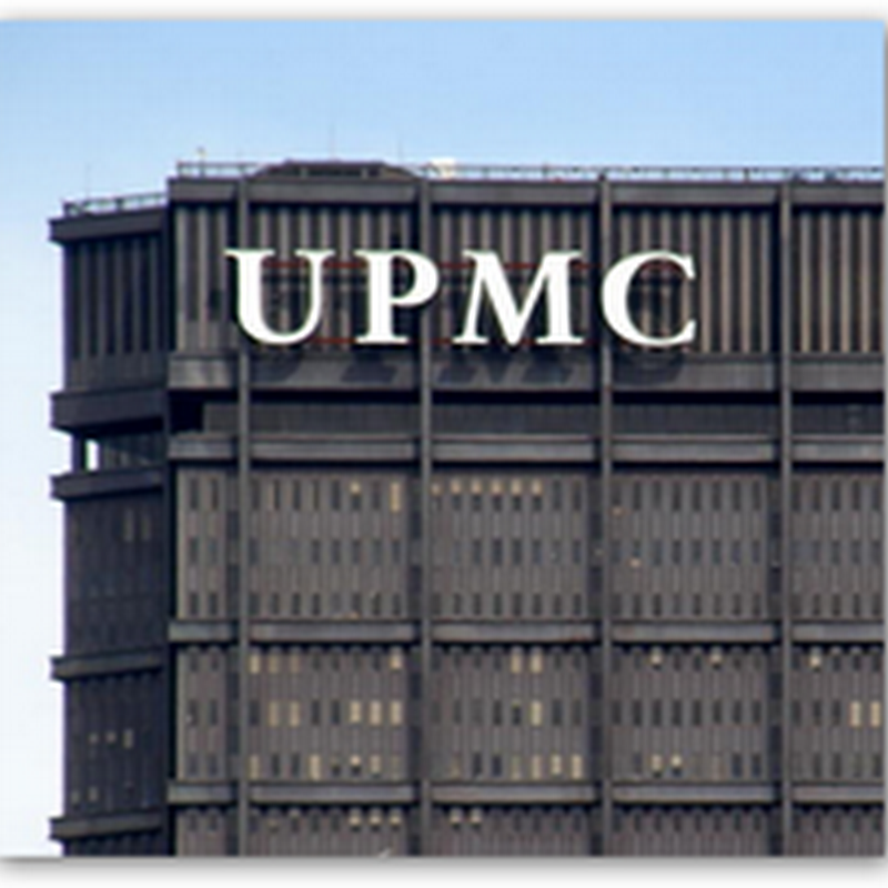 Hospital News Rigging Now? UPMC and Local Paper In a Dispute Over What's Covered in the News, Takes Paper Out of Hospital Gift Shops…