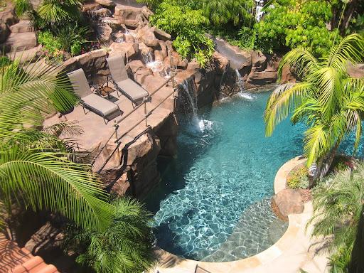 pool equipment san diego