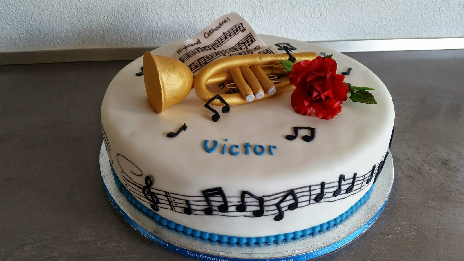 alle elsker victor