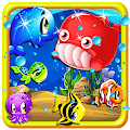 Fish World of Deep Sea APK for Bluestacks
