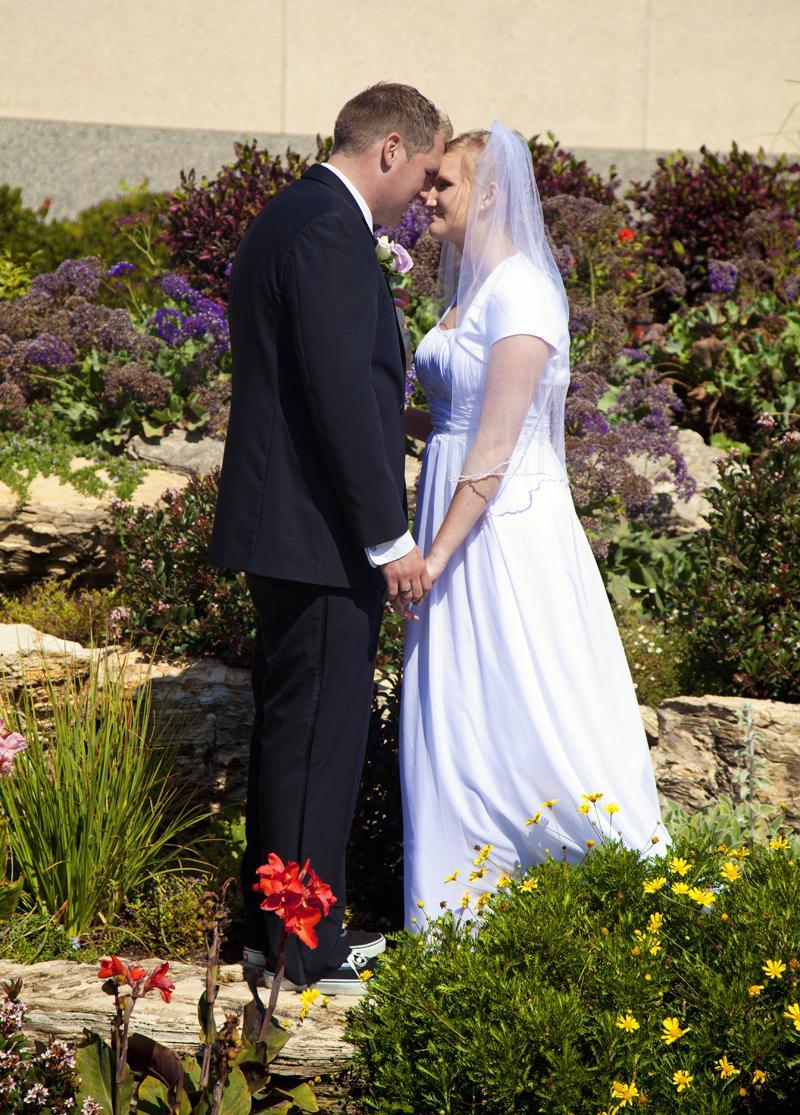 Wedding Picture. Los