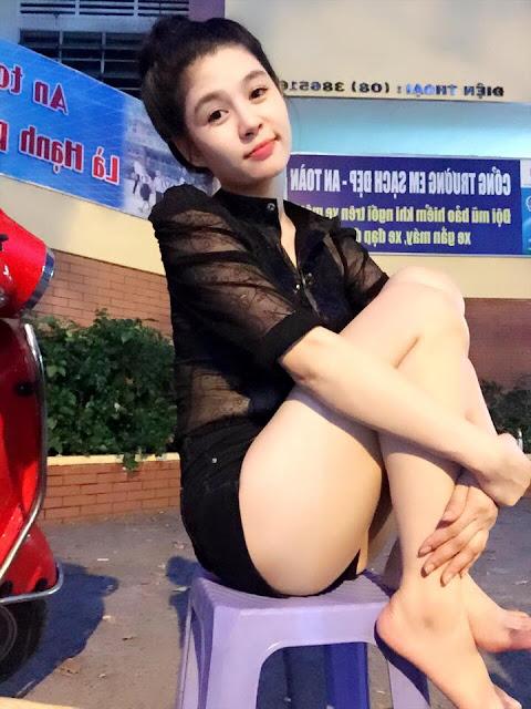 hot girl mai my thanh 26