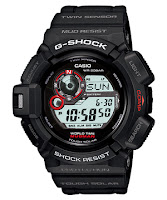 Casio G Shock : G-9300