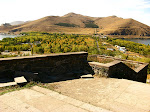 Near Sevanavank Monastery, Lake Sevan, Armenia.