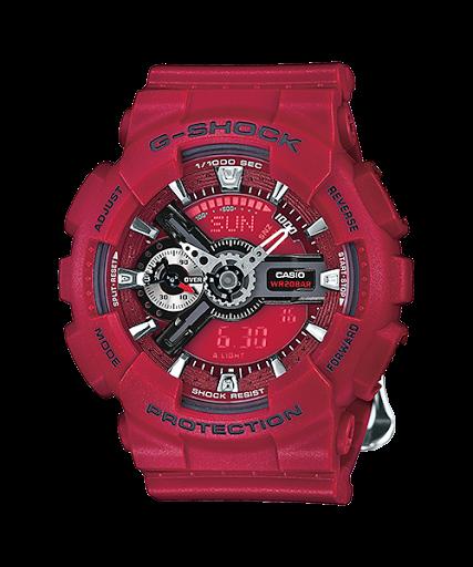 Casio G-Shock : GMA-S110F-4A