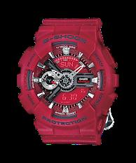 Jam Tangan Pria Formal Tali Kulit Cokelat Casio Edifice : ESK-300L-7AV