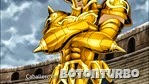 Saint Seiya Soul of Gold - Capítulo 2 - (136)