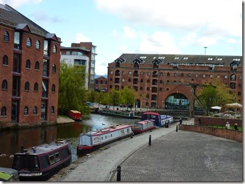 37 chuffed in castlefield 1