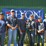 Lyon College Trap Shoot