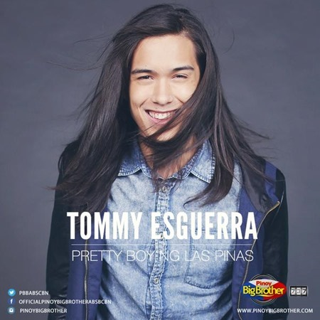 Tommy Esguerra