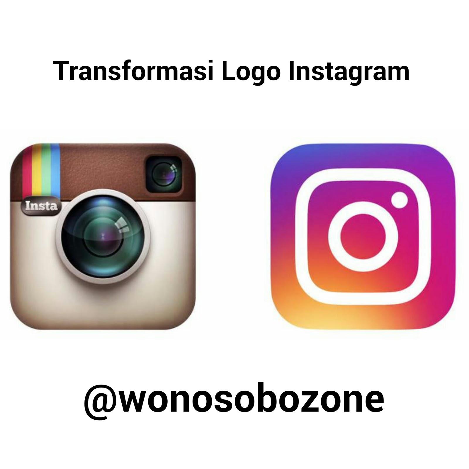 Как сделать логотип на в инстаграм с телефона
