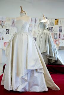 """Louis Vuitton présente """"A Tale of Costumes"""""""