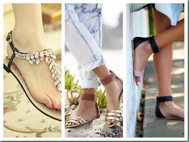 tredy sandals